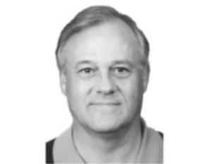 Der Zahnarzt und Autor dieses Artikels Dr. Joachim Schmalz-Mainka