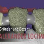 Neuer Referent: Alexander Lochmann