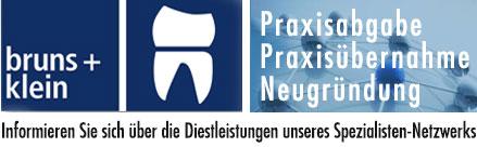Werbung - Bruns + Klein Dentalfachhandel GmbH | Ihr Dental-Depot in Koblenz