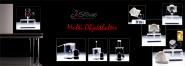 JOSTAGE-Multiobjektholder