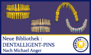 New Library : DENTALLIGENT-PINS