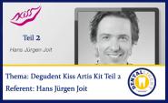 Hans Jürgen Joit : Degudent Kiss Artis Kit Teil 2