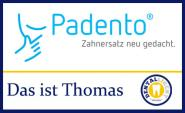 Padento - Das ist Thomas - free Video
