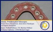 GRATIS - Prefabricated Telescopes