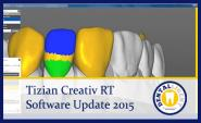 GRATIS Video - Schütz Tizian Creativ RT Software Update