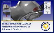 Einführung i.CAM 4.6