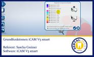 iCAM v5 smart- Grundfunktionen
