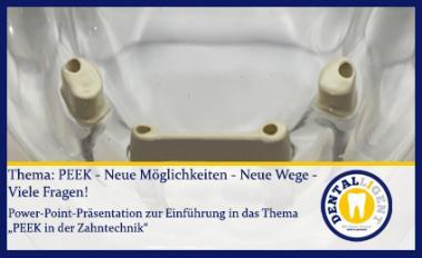 GRATIS - PEEK: Neue Möglichkeiten - Neue Wege - Viele Fragen!