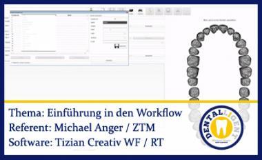 GRATIS - Einführung in den Workflow- Tizian Creativ Workflow