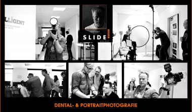 "FREE MOVIE - Dentalfotografie ""DENTAL SLIDE-PHOTOWORKSHOP"" by Joachim Werner"