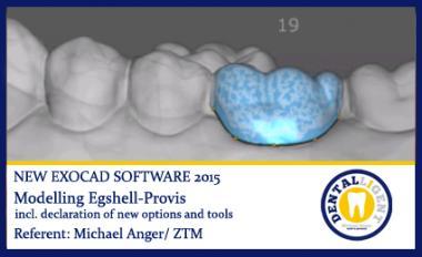 Modelling Eggshell-Provis